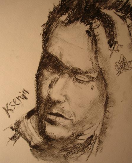 Heath Ledger by Ksenia22